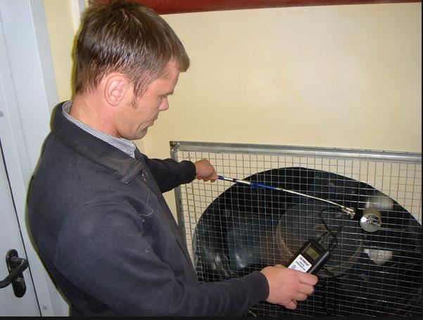телефоны, аэродинамические испытания систем вентиляции в квартире передней